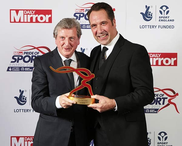 Pride of Sport Awards | 2015